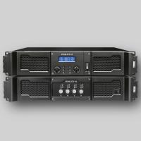 POWER FIDELITY A-SERIES thiết bị âm thanh TAudio đà nẵng
