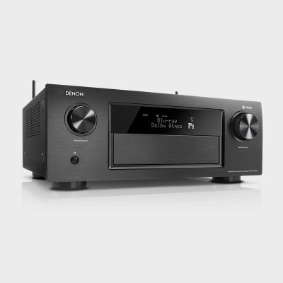 AV-RECEIVER-DENON karaoke thiết bị âm thanh TAudio đà nẵng
