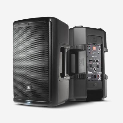 LOA JBL EON610 - Thiết bị âm thanh đà nẵng - loa karaoke đà nẵng - Chuyên cung cấp, lắp đặt, bảo trì hệ thống âm thanh karaoke...
