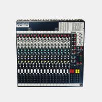 MIXER SOUNDCRAFT LX 7II-16 - Thiết bị âm thanh đà nẵng - loa karaoke đà nẵng - Chuyên cung cấp, lắp đặt, bảo trì hệ thống âm thanh karaoke...