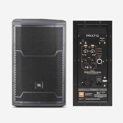 LOA JBL PRX 712 - Thiết bị âm thanh đà nẵng - loa karaoke đà nẵng - Chuyên cung cấp, lắp đặt, bảo trì hệ thống âm thanh karaoke...