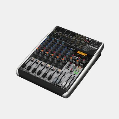 MIXER BEHRINGER QX1204USB - Thiết bị âm thanh đà nẵng - loa karaoke đà nẵng - Chuyên cung cấp, lắp đặt, bảo trì hệ thống âm thanh karaoke...