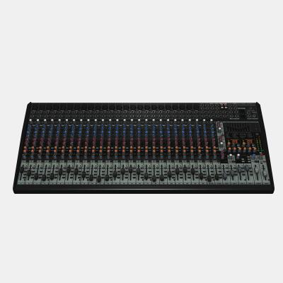 MIXER BEHRINGER SX3242FX - Thiết bị âm thanh đà nẵng - loa karaoke đà nẵng - Chuyên cung cấp, lắp đặt, bảo trì hệ thống âm thanh karaoke...