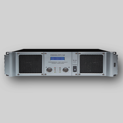POWER FIDELITY TNS-SERIES thiết bị âm thanh TAudio đà nẵng