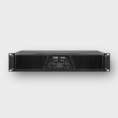 power trs AX-225 karaoke thiết bị âm thanh TAudio đà nẵng