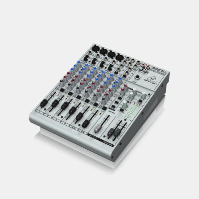 MIXER BEHRINGER UB1204FX-PRO - Thiết bị âm thanh đà nẵng - loa karaoke đà nẵng - Chuyên cung cấp, lắp đặt, bảo trì hệ thống âm thanh karaoke...