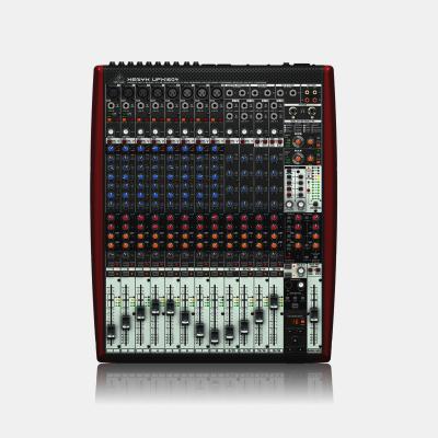 MIXER BEHRINGER UFX1604 - Thiết bị âm thanh đà nẵng - loa karaoke đà nẵng - Chuyên cung cấp, lắp đặt, bảo trì hệ thống âm thanh karaoke...