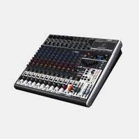 MIXER BEHRINGER X1832USB - Thiết bị âm thanh đà nẵng - loa karaoke đà nẵng - Chuyên cung cấp, lắp đặt, bảo trì hệ thống âm thanh karaoke...