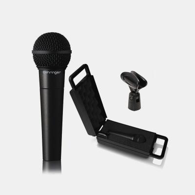 micro beringer karaoke thiết bị âm thanh TAudio đà nẵng