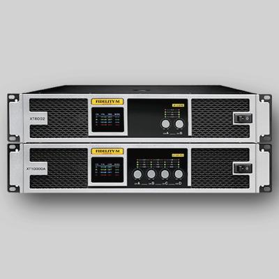 POWER FIDELITY XT-SERIES thiết bị âm thanh TAudio đà nẵng