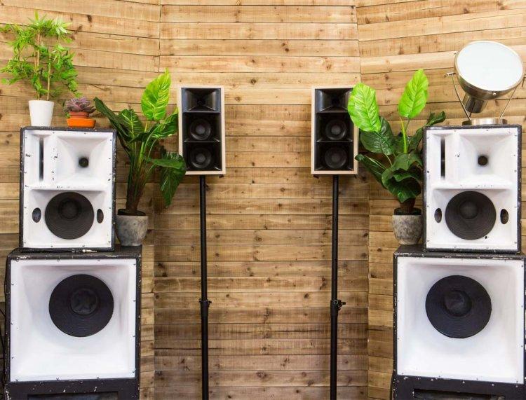 khái niệm bass mid treb Loa karaoke thiết bị âm thanh TAudio đà nẵng