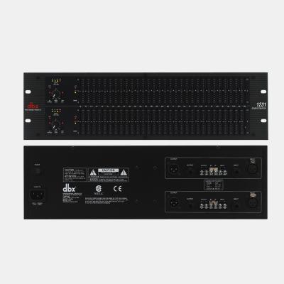 EQUALIZER dbx karaoke thiết bị âm thanh TAudio đà nẵng