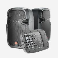 LOA JBL EON210P - Thiết bị âm thanh đà nẵng - loa karaoke đà nẵng - Chuyên cung cấp, lắp đặt, bảo trì hệ thống âm thanh karaoke...