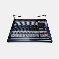 MIXER SOUNDCRAFT GB4-24 - Thiết bị âm thanh đà nẵng - loa karaoke đà nẵng - Chuyên cung cấp, lắp đặt, bảo trì hệ thống âm thanh karaoke...
