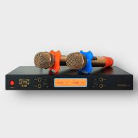 Micro trs karaoke thiết bị âm thanh TAudio đà nẵng