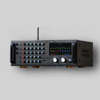 ampli sumico karaoke thiết bị âm thanh TAudio đà nẵng