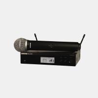 Micro shure karaoke thiết bị âm thanh TAudio đà nẵng