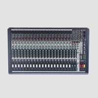 MIXER SOUNDCRAFT MFXi 20 - Thiết bị âm thanh đà nẵng - loa karaoke đà nẵng - Chuyên cung cấp, lắp đặt, bảo trì hệ thống âm thanh karaoke...