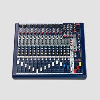MIXER SOUNDCRAFT MPMi 12 - Thiết bị âm thanh đà nẵng - loa karaoke đà nẵng - Chuyên cung cấp, lắp đặt, bảo trì hệ thống âm thanh karaoke...